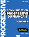 Communication progressive du français : A1 débutant : avec 320 exercices