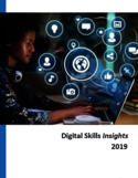 Digital skills insight 2019 [ressource électronique]