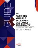Faire des manuels scolaires des outils de l'égalité entre les femmes et les hommes [ressource électronique]