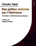 Des petites victoires sur l'illettrisme : portraits en bibliothèques publiques