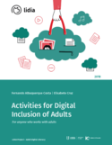 Activities for digital inclusion of adults [ressource électronique]