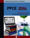 Programme pancanadien d'évalution 2016 [ressource électronique] : rapport contextuel sur le rendement des élèves en lecture