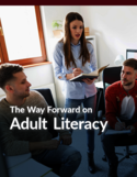 The way forward on adult literacy [ressource électronique]