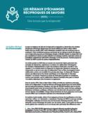 Les réseaux d'échanges réciproques de savoirs (RERS) [ressource électronique] : une lecture par la réciprocité