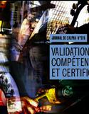 Validation des compétences et certification : solution ou illusion pour le public de l'alpha?