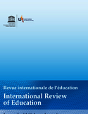 Education in prison : a basic right and an essential tool = Éducation en prison : un droit fondamental et un outil essentiel