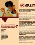 Femmes musulmanes, connaissez vos droits et exercez-les [ressource électronique] : outil pour lutter contre l'islamophobie
