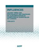 Influences [ressource électronique] : leçons tirées des politiques et des pratiques en alphabétisation et compétences essentielles au Canada, 1990-2019