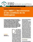"""Les """"NEET"""", des ressources et des conditions de vie hétérogènes [ressource électronique]"""