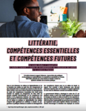 Littératie, compétences essentielles et compétences futures [ressource électronique]