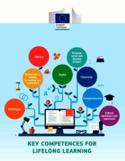 Key competences for lifelong learning [ressource électronique]