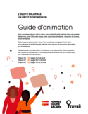 L'équité salariale [ressource électronique] : un droit fondamental : trousse d'animation