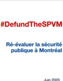 Ré-évaluer la sécurité publique à Montréal [ressource électronique]