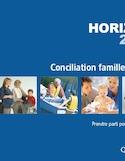 Horizon 2005 : conciliation famille-travail : prendre parti pour les familles