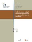 Étudier la violence conjugale en contexte interdisciplinaire et en partenariat [ressource électronique] : enjeux et perspectives