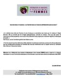 Maltraitance et violences [ressource électronique] : de l'importance de l'analyse différenciée selon les sexes : mémoire de la Fédération des maisons d'hébergement pour femmes (FMHF) dans le cadre de la consultation concernant le Plan d'action gouvernemental pour contrer la maltraitance envers les personnes ainées 2017-2022